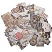 TIM HOLTZ® IDEA-OLOGY™ - Ephemera Pack - Thrift Shop - TH93114